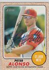 2017 Topps Heritage High Number Baseball Cards 5