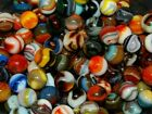 FREE SHIPPING  50 Premium Jabo Classic Marbles Some HTF Color Swirls 1999-2007-9