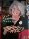 Cookbook  Stories Christmas with Paula Deen Signed by Deen Southern Cook