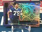 Trysten Hill 2019 Panini Unparalleled Fireworks 5 SSP Rookie #295 Cowboys Card