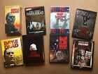 Night Day DAWN OF THE DEAD ULTIMATE EDITION DVD LOT George Romero Land Creepshow