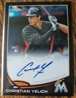2013 Topps Chrome Baseball - Top Early Pulls and Hit Tracker 23