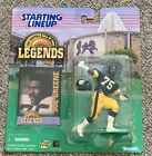 Joe Greene Steelers Hall Of Fame Legends 1998 Kenner Starting Lineup SLU Figure