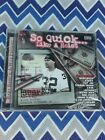 So Quick Like A Heist cd,2004,New,baby bash,A-wax,young d boyz,khadaffi,bay area