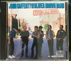 John Cafferty & The Beaver Brown Band - Tough All Over (CD - 1985 - ZK39405)