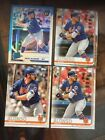 2019 Topps Chrome Rookie Variations Factory Set Gallery 15