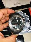 TISSOT T-Touch 2 Watch ALTIMETER CHRONO METEO ALARM Excellent Condition