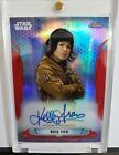 2014 Topps Star Wars Chrome Perspectives Trading Cards 63