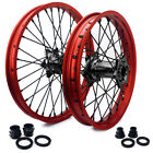 MX Spoked Wheel Set for KTM XC-W XCW 200 350 XC-W 300 Six Days EXC-F 450 EXC500