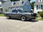1976 Ford Mustang Cobra II 1976 Ford Mustang Cobra II Rebuilt w/ Mod. 302, New Throughout Ex. Cond. video