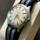 Waltham Rare  Vintage Automatic Men's Wrist Watch