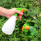 1000ML 34oz Hand Watering Can Spray Bottle for Garden Plants Watering Tool 1 US