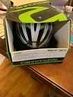 CANNONDALE TERAMO SIZE LARGE IN SILVER WHITE