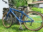 Cannondale CAD2 VINTAGE 1990s Aluminum Mountain Bike Made USA XLNT Pickup