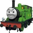 BAC58815  HO Oliver the Great Western Engine w/Moving Eyes