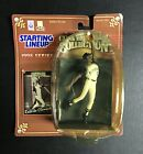 KENNER ROBERTO CLEMENTE PITTSBURGH PIRATES STARTING LINEUP COOPERSTOWN COLL