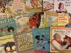 ~CHOOSE YOUR LOT~ KID'S CHILDREN'S PICTURE BOOKS (A-C) $2.00 Ship 4 ALL