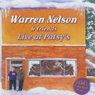 Live at Patsy's 1 by Warren Nelson & Friends
