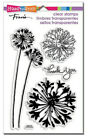 Stampendous Asparagus Thanks Clear Stamp Set