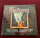 Evergrey - The Dark Discovery (Special Edition) NEW/SEALED Personal favorite