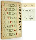James TATE Ted HUGHES Lupercal Signed 1st Edition 1960