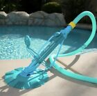 XtremepowerUS Complete Set Automatic suction Pool Cleaner Vacuum 36 ft Hose