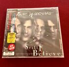 Fair Warning - Still Believe New Sealed Japanese only release 6 tracks