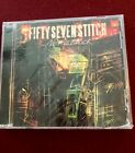 Fifty Seven Stitch - Nerveblock New/Sealed Fuses modern/classic hard rock