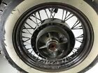 03 Kawasaki VN800 Vulcan DRIFTER Rear Wheel Rim STRAIGHT (no tire) 16