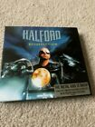 Halford - Resurrection New/Sealed Ltd Edition CD Box Set with Poster and postcar