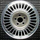 Buick Century Machined 14 inch OEM Wheel 1983 1988