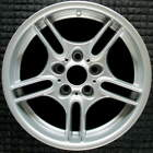 BMW 525i Painted 17 inch OEM Wheel 2000 2003