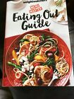 WEIGHT WATCHERS MENU MASTER EATING OUT GUIDE 2015