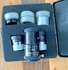 Celestron Telescope 3Eyepiece Kit with Filters and 3x Barlow lens