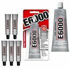 E6000 Glue Multi Purpose Industrial Strength Adhesive Permanent Bond Glue