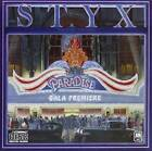 Paradise Theatre - Audio CD By Styx - VERY GOOD
