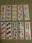 Creative Memories Sticker Pack Of 10 Strips Misc variety Free Shipping