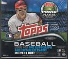 2014 Topps Series One HTA Jumbo Baseball Box - 10 packs 50 cards per pack