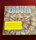 Icarus Witch - Capture the Magic New Sealed Import Rare Deluxe 12 panel insert