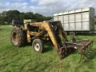 Fordson Major Loader Tractor 2950 plus vat 3540