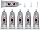 E6000 Multi Purpose Industrial Strength Adhesive Permanent Bond Glue 37oz Tube