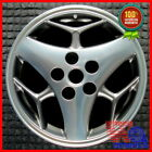 Wheel Rim Pontiac Aztek Grand Prix 16 2000 2005 09593614 OEM Polished OE 6543
