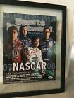 Jimmie Johnson Racing Cards and Autograph Memorabilia Guide 36