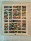 Greetings From America 50 States Sheet New in Package 37Cent US stamps
