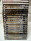 Time Life Singers And Songwriters~38 CD Set w Hard to Find Hits+40 Prototype A B