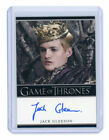 2013 Rittenhouse Game of Thrones Season 2 Autographs Guide 65