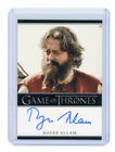 2013 Rittenhouse Game of Thrones Season 2 Autographs Guide 66