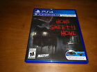 Home Sweet Home Sony Playstation 4 2018 PS4