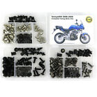 Complete Fairing Bolts Kit Screws For Kawasaki Versys 650 2006 2007 2008 2009