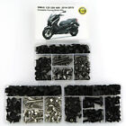 Complete Fairing Bolts Screws Fasteners Kit For Yamaha XMAX 125 250 400 2014-19